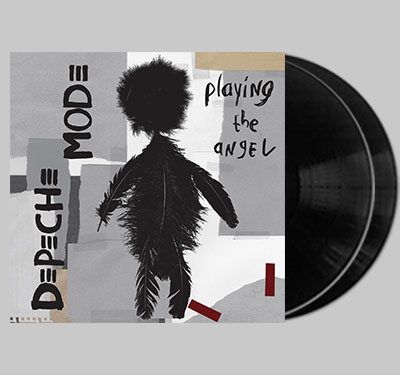 Playing The Angel – Réédition Double Vinyle Remastérisée