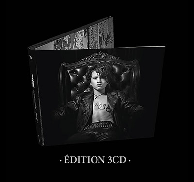 SINGLES COLLECTION 1981-2001 : Edition Standard 3 CD