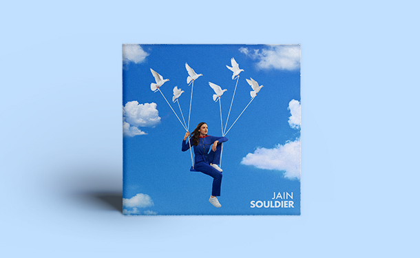 SOULDIER - CD DELUXE DIGISLEEVE