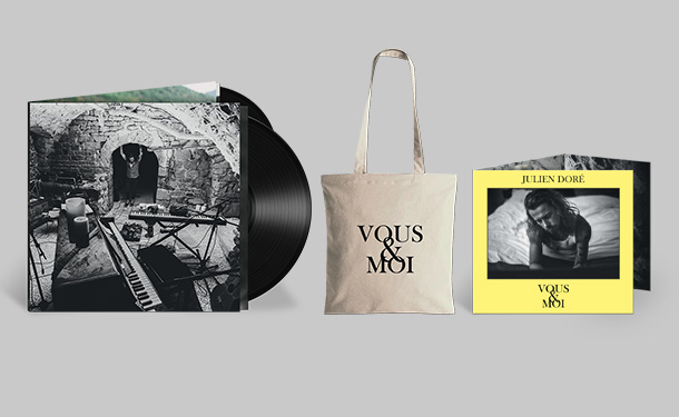 Pack Vous&Moi - Jaune
