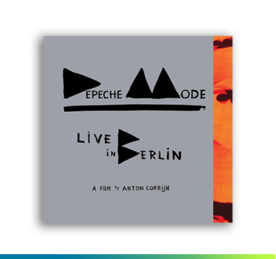 Depeche Mode Live in Berlin